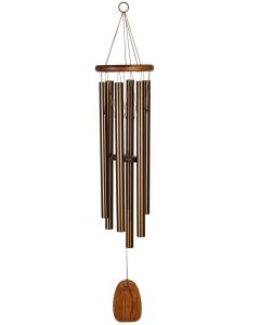 Amazing Grace Chime™ - Groß, Bronze